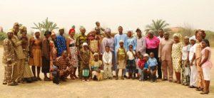 COC Ogooluwa brethren