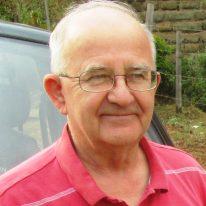 Frank Vodracek